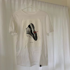 Men's air Jordan t shirt